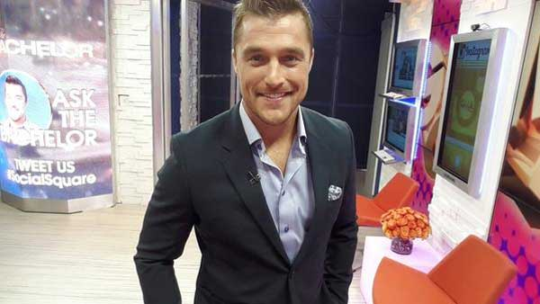"""<div class=""""meta image-caption""""><div class=""""origin-logo origin-image """"><span></span></div><span class=""""caption-text"""">It was announced on Good Morning America Wednesday that Chris Soules will be the next Bachelor. (Twitter, Good Morning America)</span></div>"""