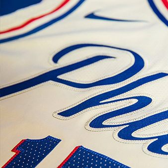 sneakers for cheap e1e28 bcf62 Philadelphia 76ers unveil 'City Edition' jerseys inspired by ...