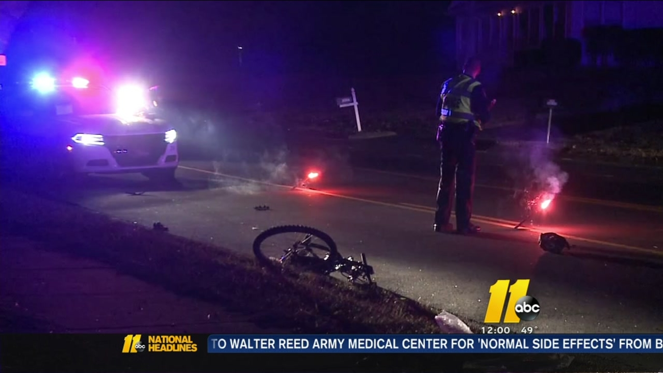 Carlos Humberto Arita-Reyes, 67, of Durham, has died as a result of injuries suffered in this crash