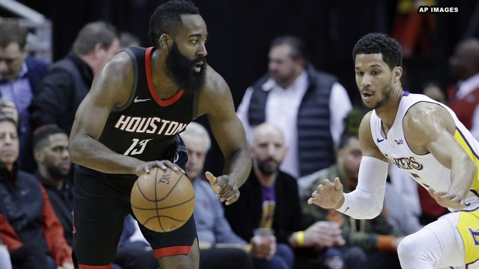 b556443b7537 James Harden to miss at least 2 weeks after hamstring strain