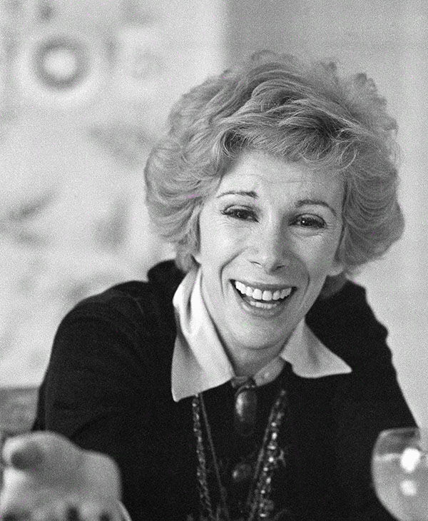 """<div class=""""meta image-caption""""><div class=""""origin-logo origin-image """"><span></span></div><span class=""""caption-text"""">Joan pictured in her home in Los Angeles, April 1978. (Jeff Robbins / AP)</span></div>"""