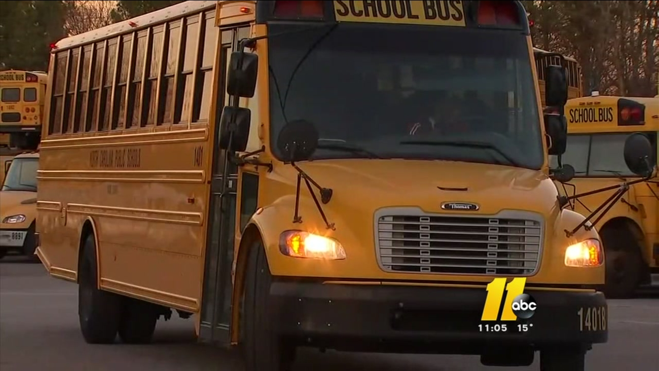 Cold weather problems plague area schools