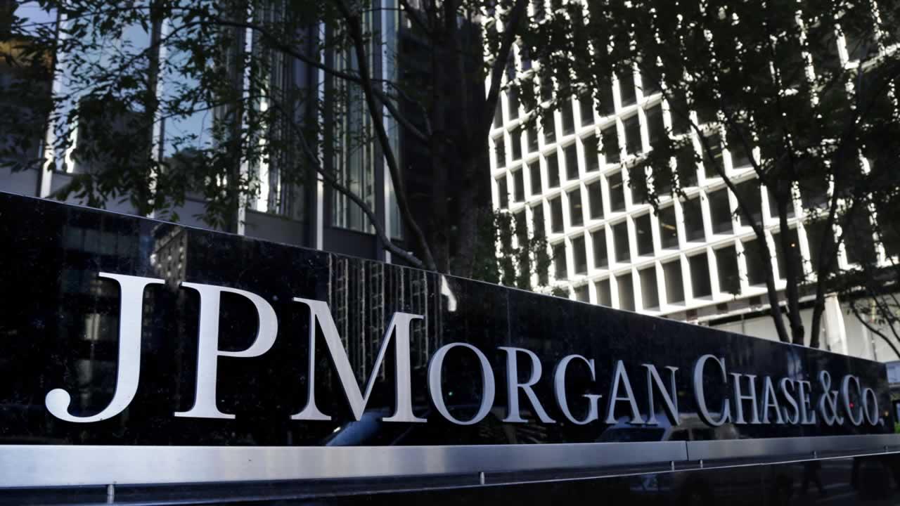 JPMorgan Chase & Co. headquarters in New York,