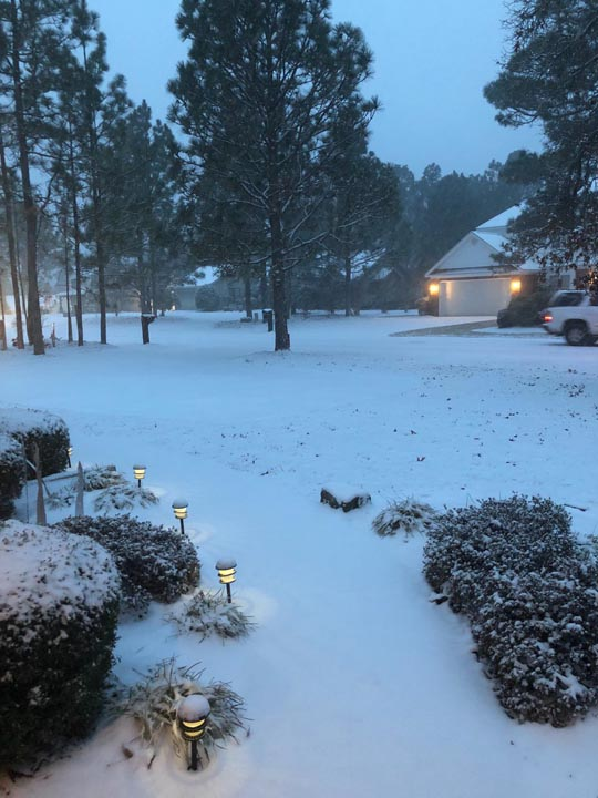 "<div class=""meta image-caption""><div class=""origin-logo origin-image none""><span>none</span></div><span class=""caption-text"">Really coming down in Pinehurst! (ABC11 Eyewitness)</span></div>"