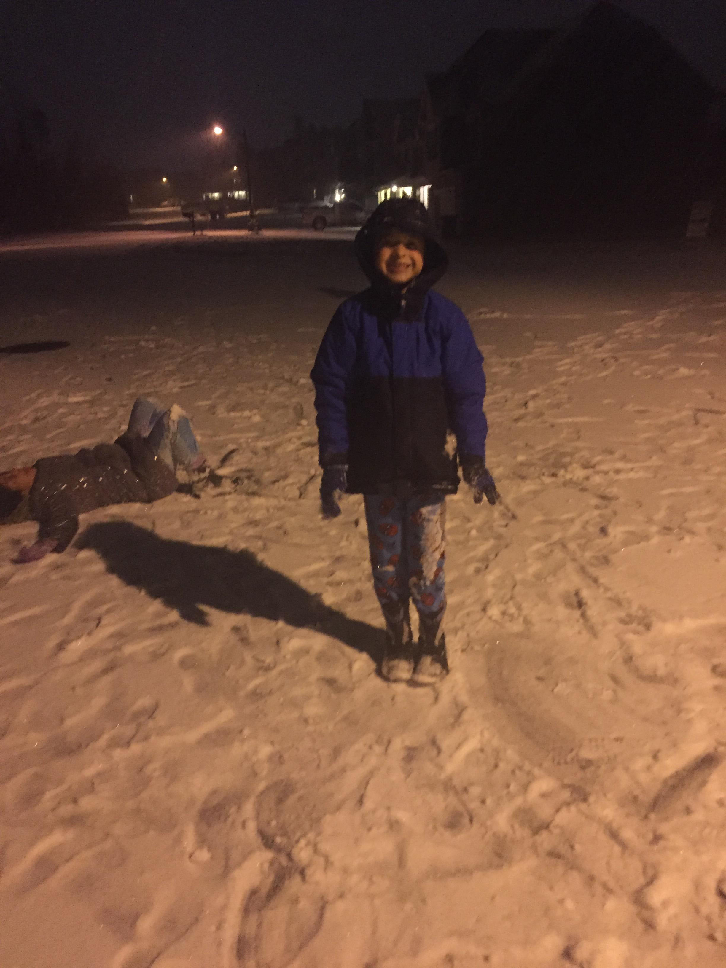 "<div class=""meta image-caption""><div class=""origin-logo origin-image none""><span>none</span></div><span class=""caption-text"">Photos of snow 2018! (Cynthia Calderon - ABC11 Eyewitness)</span></div>"
