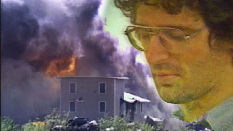 Attorney for David Koresh during Waco standoff reflects on seige's 25th  anniversary - ABC13 Houston