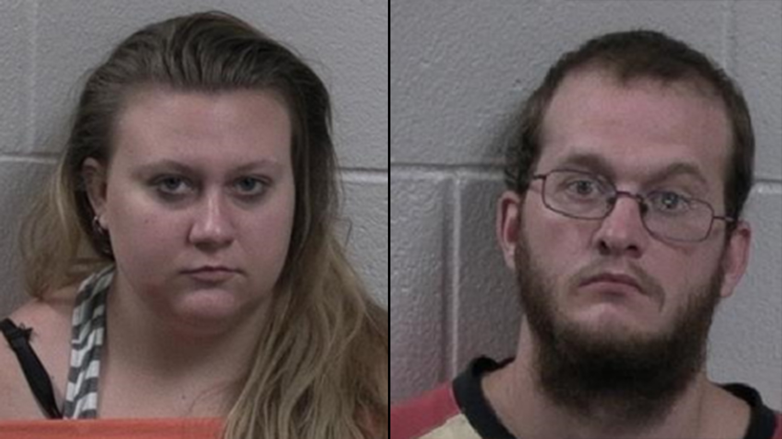 Georgia brother and sister face incest charges after