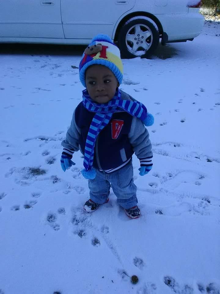 "<div class=""meta image-caption""><div class=""origin-logo origin-image none""><span>none</span></div><span class=""caption-text"">This is Prince, enjoying his first snow in Roseboro, NC. He's 17 months old. (Lori McGee - ABC11 Eyewitness)</span></div>"