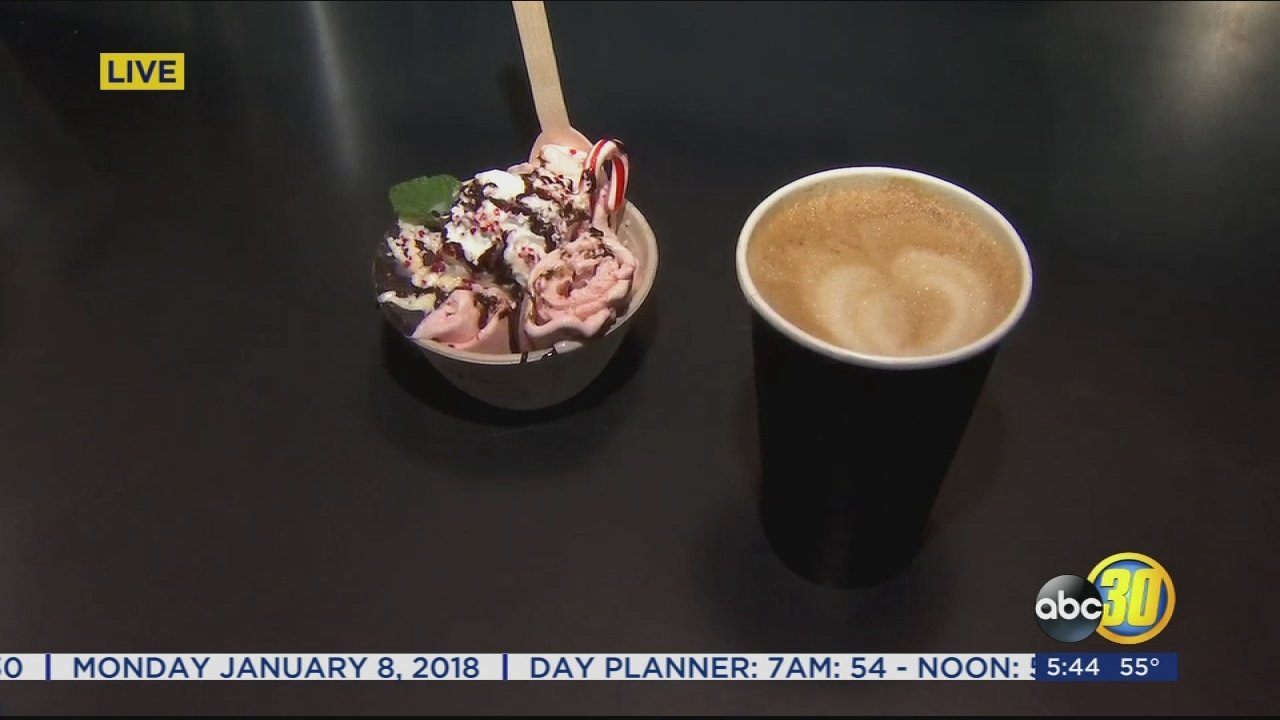 Valley Coffee Shop Celebrating Its Newest Location In Old Town Clovis
