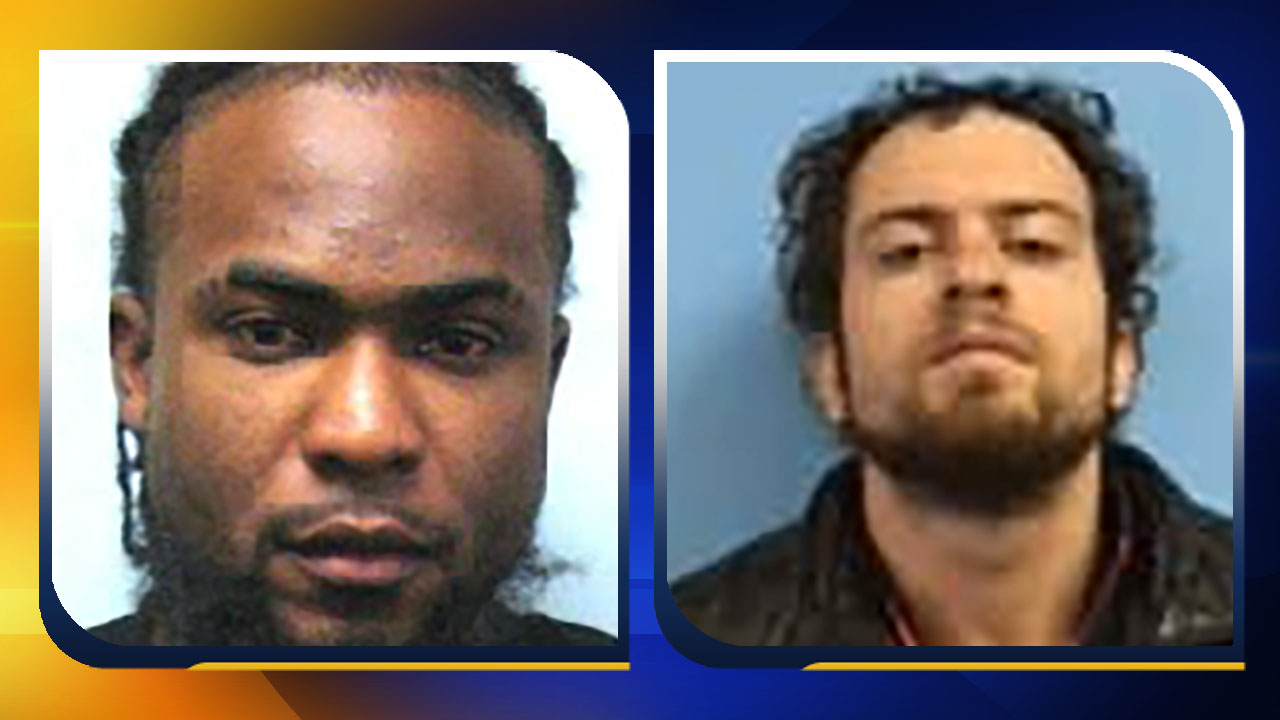 Keyon Quarice West and James Edward Powell. halifax county quadruple murder