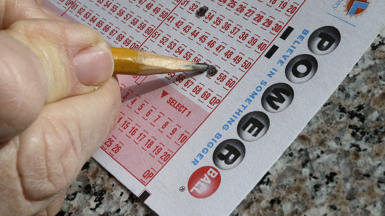 Powerball Results: Numbers drawn; 1 winner in Florida gets $394M jackpot -  6abc Philadelphia