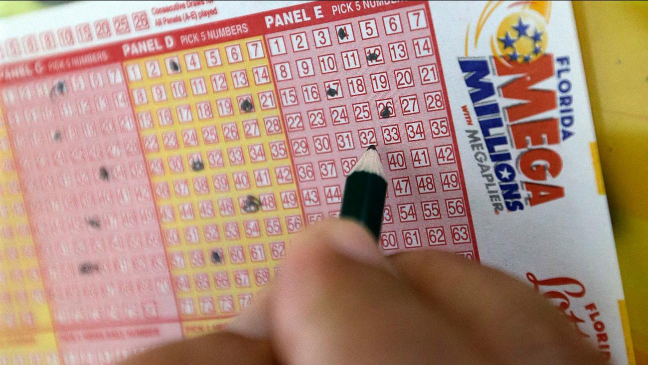 20-year-old Florida man wins $451 million Mega Millions ...