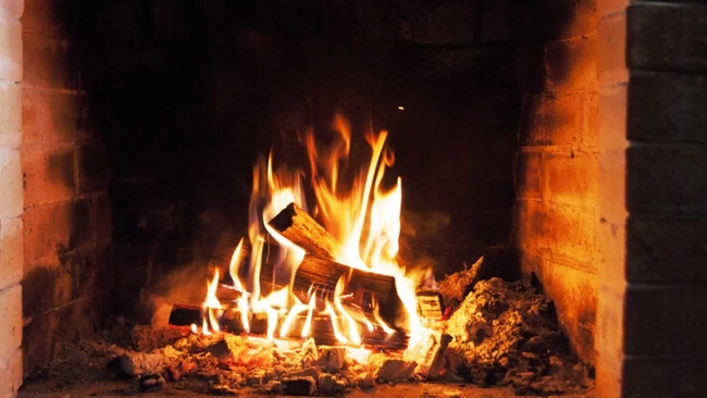 Funding Available For Bay Area Residents To Replace Wood Burning