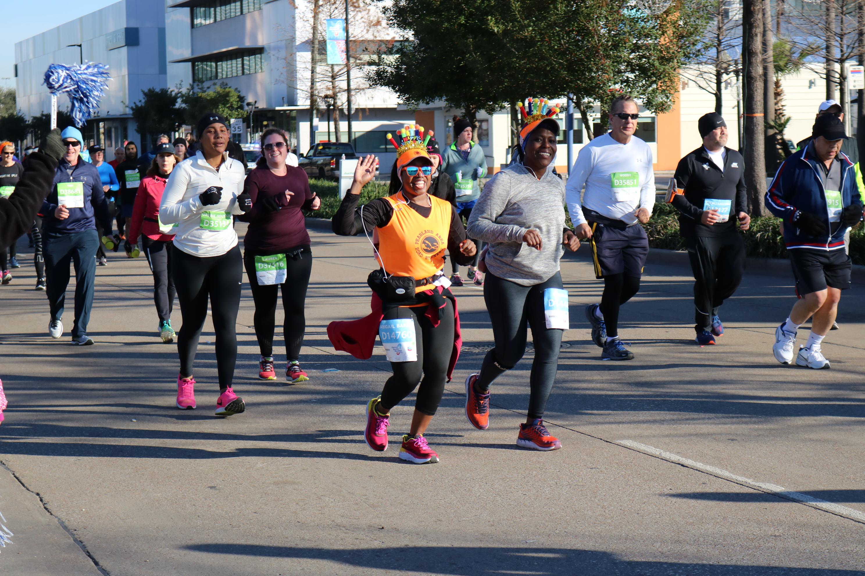"<div class=""meta image-caption""><div class=""origin-logo origin-image none""><span>none</span></div><span class=""caption-text"">Chevron Houston Marathon and Aramco Half Marathon on Sunday, January 14, 2018</span></div>"