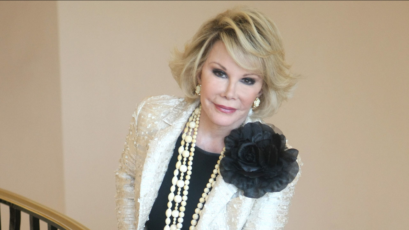 No Regrets\': Joan Rivers\' 25 best quotes and one-liners ...