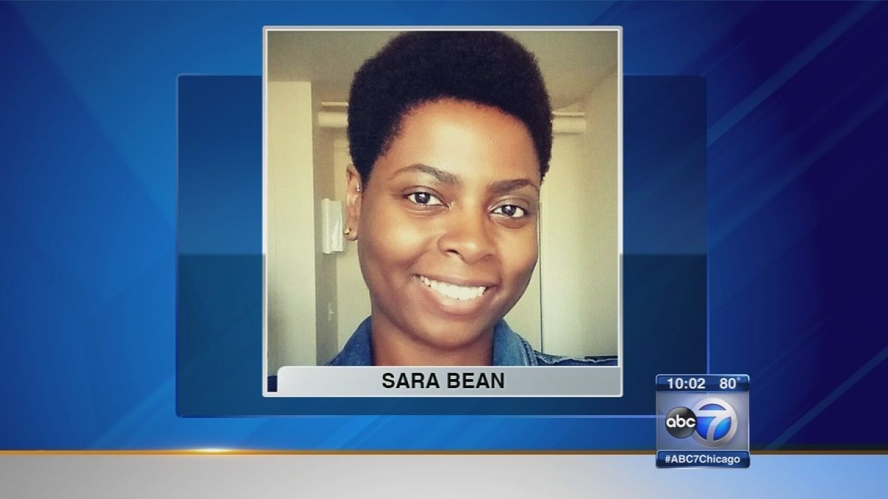 Woman killed by falling facade from South Loop church