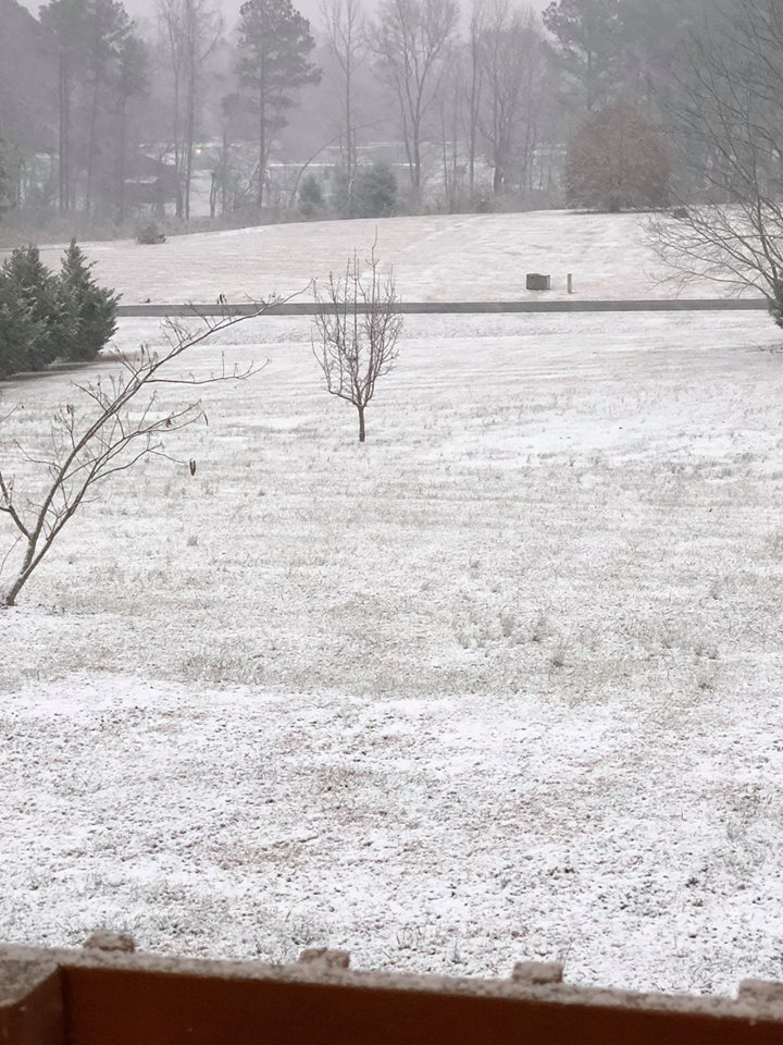 "<div class=""meta image-caption""><div class=""origin-logo origin-image none""><span>none</span></div><span class=""caption-text"">Snow in Granville County between Oxford and Stovall (Credit: Abbe Few)</span></div>"