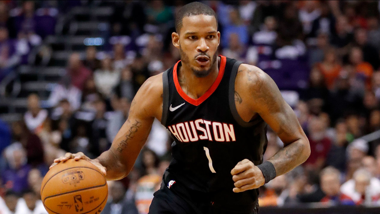 2 Houston Rockets players get 2-game suspension following Clippers ... 857192c04