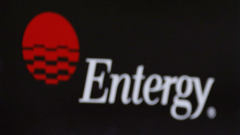 Cold blast prompts Entergy to conserve power