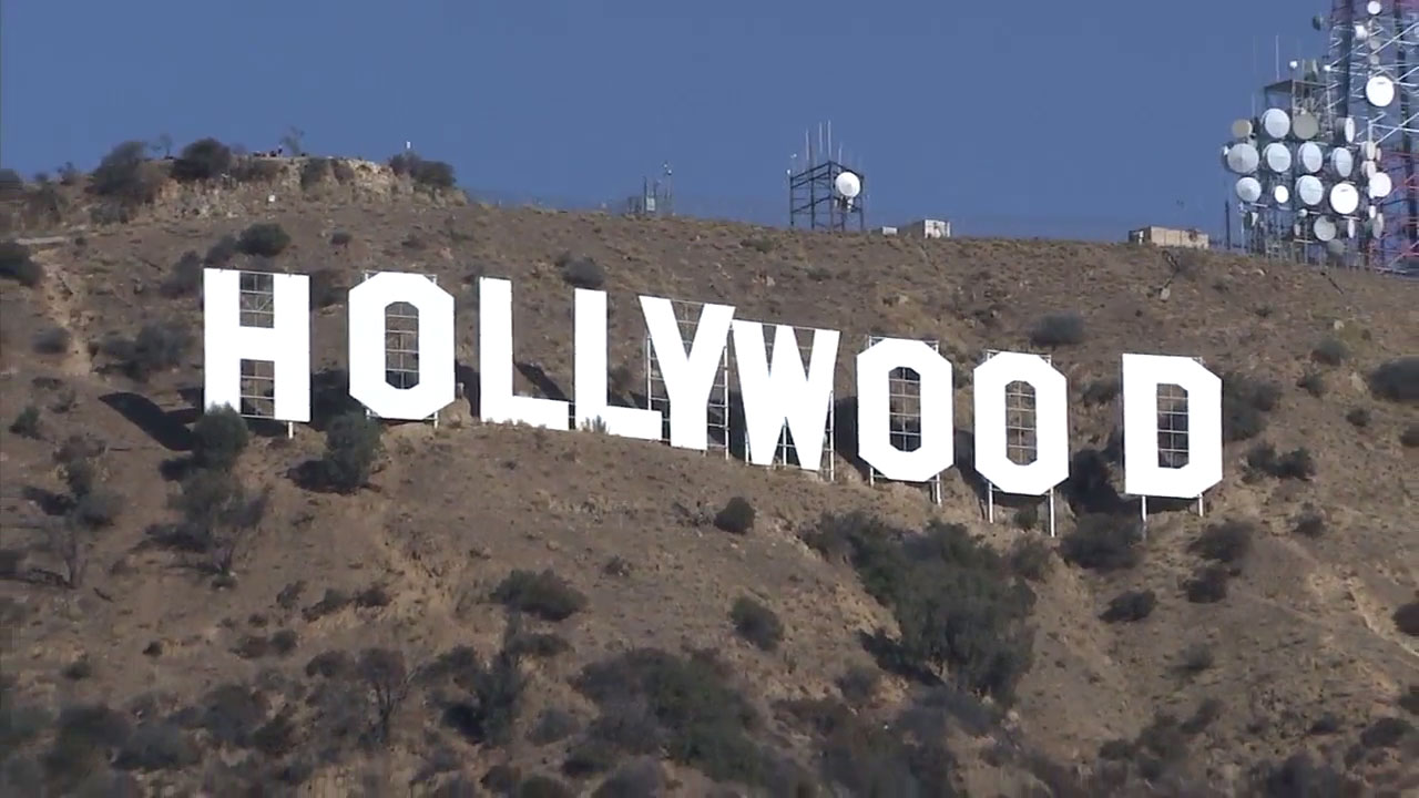 hollywood scritta angeles celebrity smallville star simboli schiave immagini della demands monte sul lee idea allison travel si nursingshoes schools