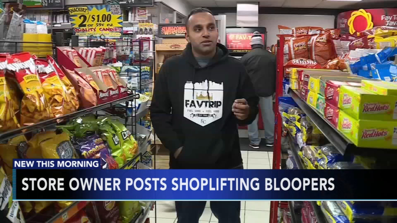 Shoplifting | abc30 com