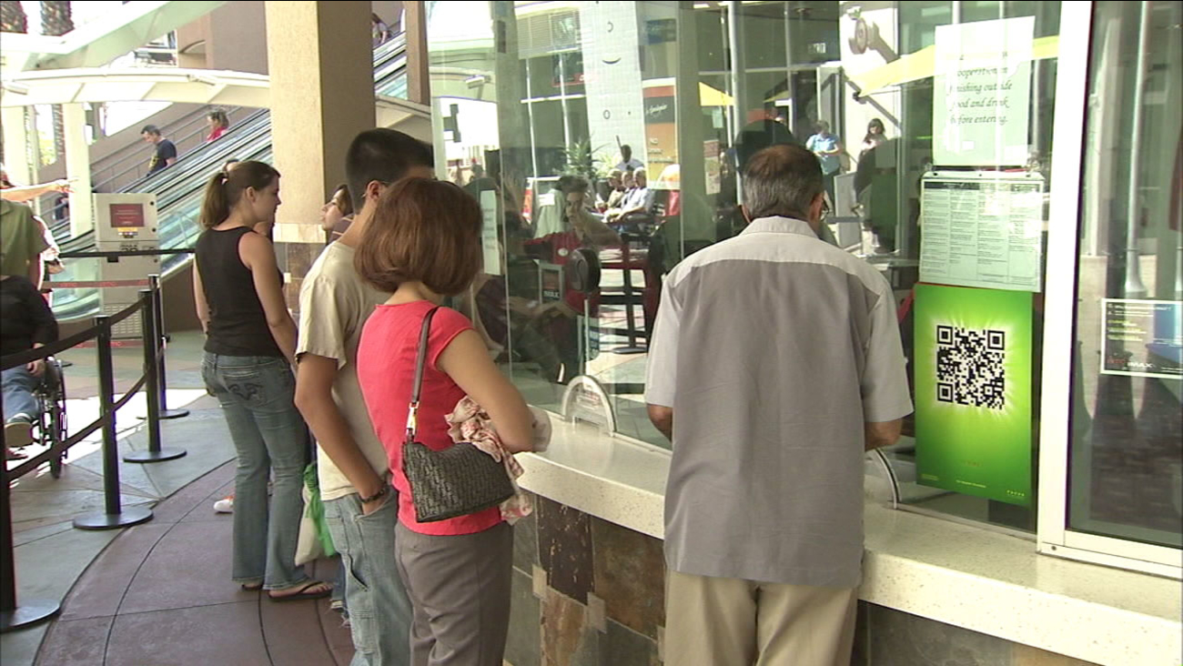 Attendance at the movies is down, but it's not stopping ticket prices from climbing.