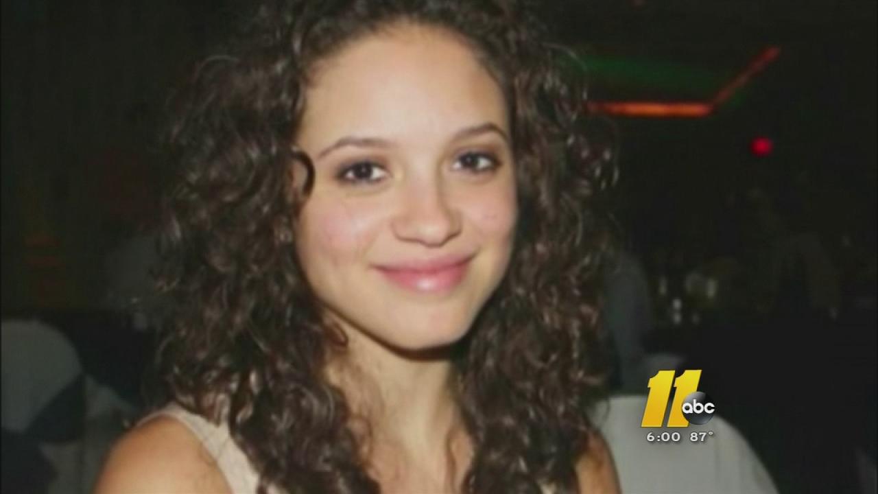Family has message for Faith Hedgepeth's killer