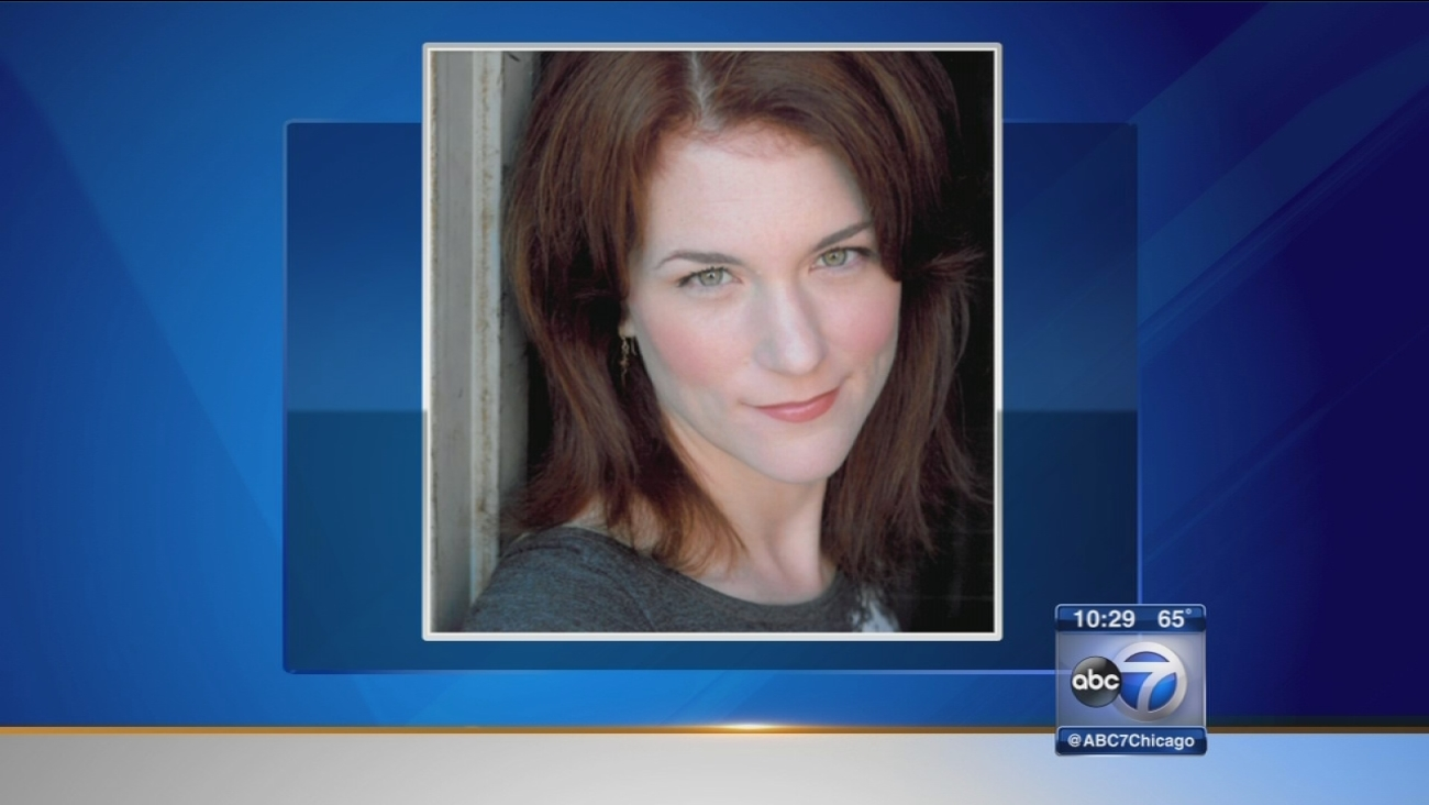 Chicago actress Molly Glynn dies after struck by falling tree during storm