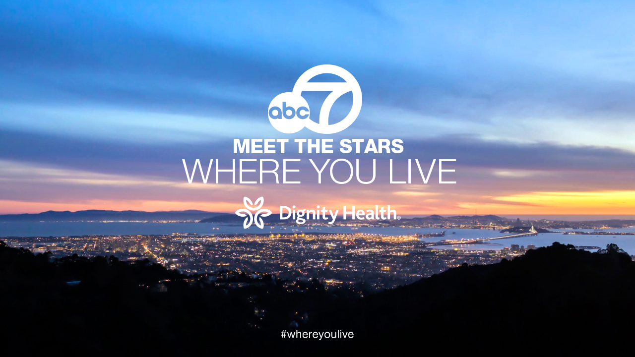 PHOTOS: Meet the Stars of ABC7 News | abc7news com