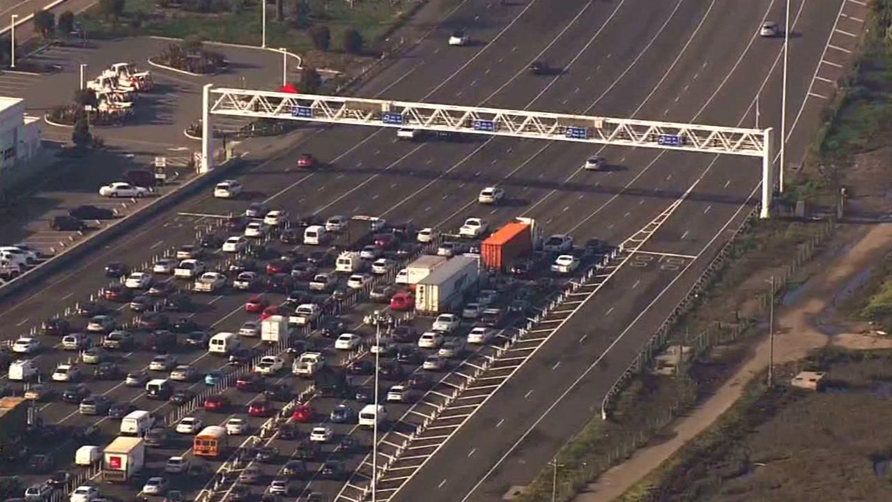 Bay Area transportation officials considering cutting cash