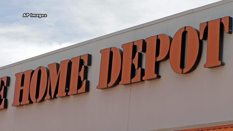 Home Depot Giving Bonuses