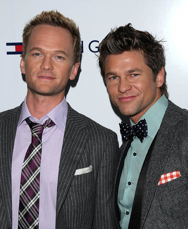 Neil Patrick Harris Wedding: Neil Patrick Harris Marries Long-time Partner David Burtka