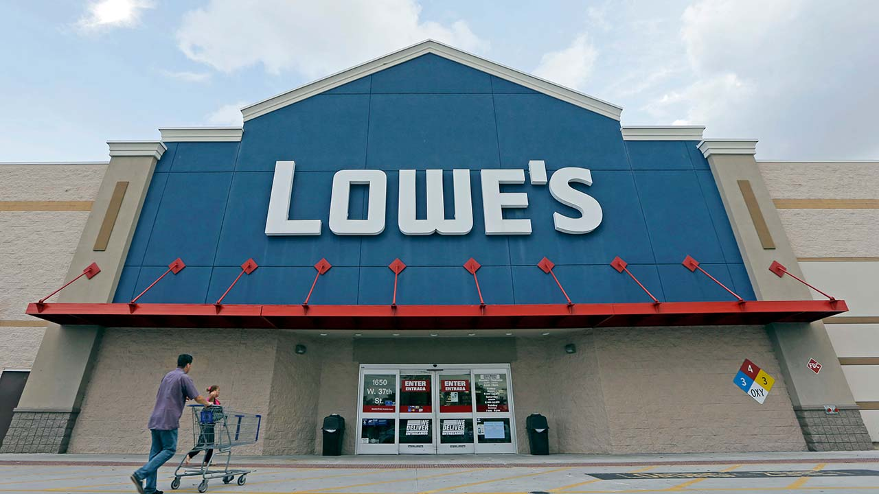 Loweu0027s In Clovis Holding Job Fair For Seasonal, Part Time, And Full Time  Openings   Abc30.com