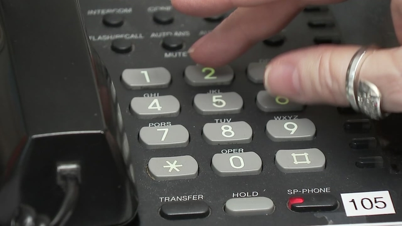 Centerpoint Phone Number >> Time To Hang Up A New Twist On An Over The Phone Scam