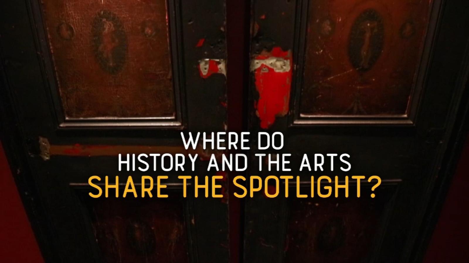 Simply New York Secrets Of The Stephen Sondheim Theatre Abc7 New York