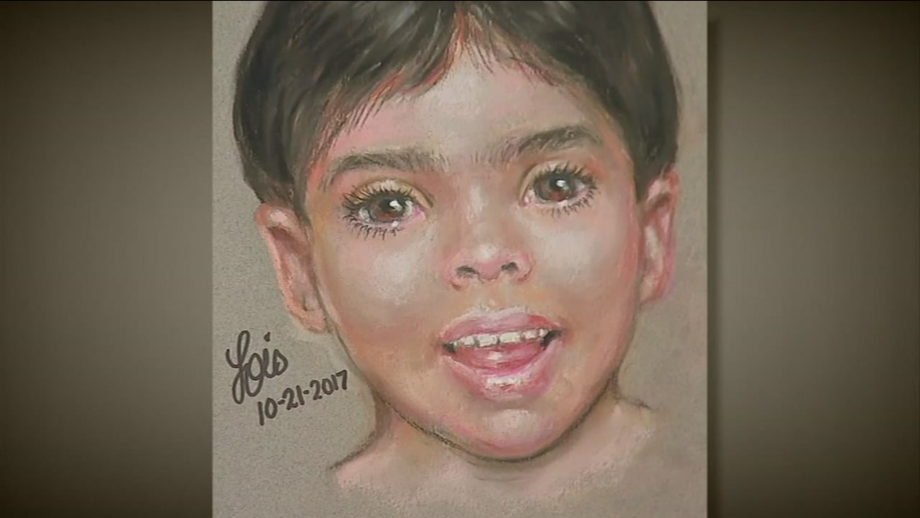 Photo Released Of Dead Child Known As Little Jacob Found On Galveston Beach Abc13 Com