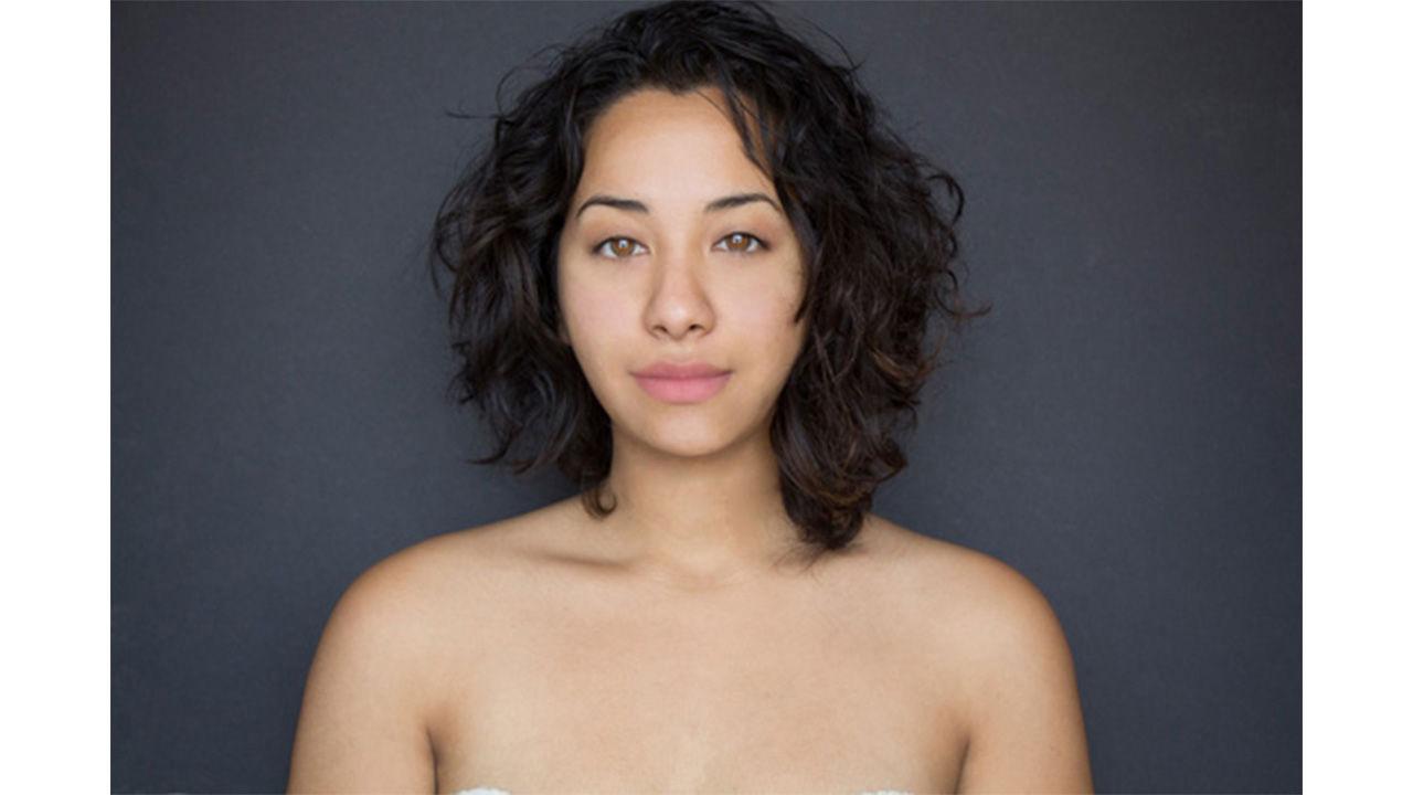 Biracial Woman Photoshopped To Be Beautiful In Every -9530