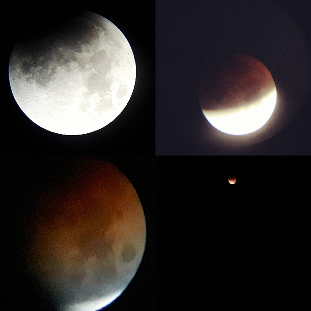 <div class='meta'><div class='origin-logo' data-origin='none'></div><span class='caption-text' data-credit='Nelson Champ/Instagram'>ABC7 viewers are sharing their photos of the super blue blood moon on Wednesday, January 31, 2018.</span></div>