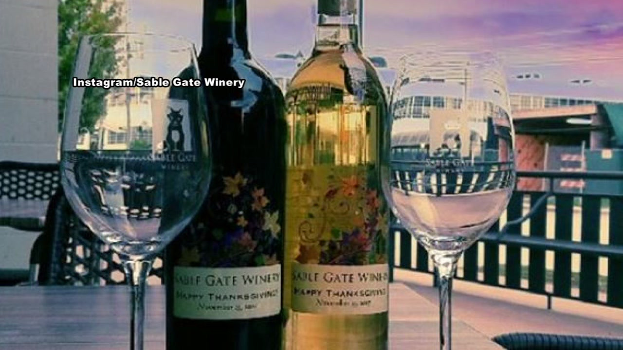 3 Cool New Wine Bars To Check Out In Houston | abc13.com
