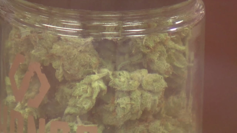 First medical marijuana dispensary in Texas opening soon