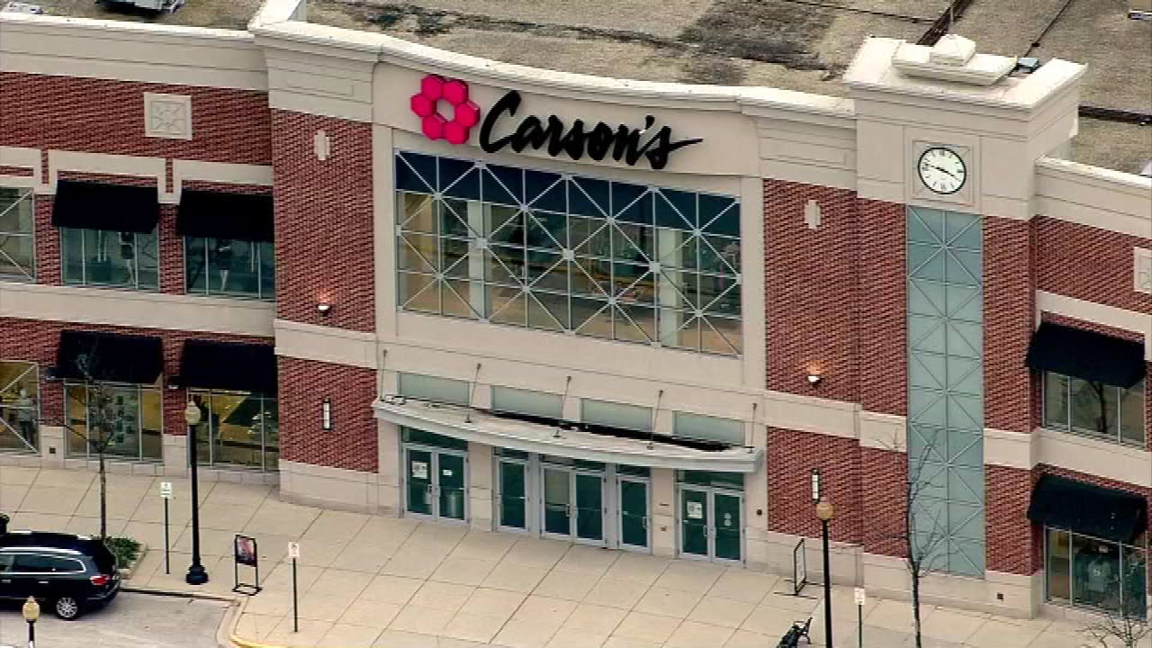 4 Chicago Area Carsonu0027s Stores Closing, Clearance Sales Begin Thursday |  Abc7chicago.com