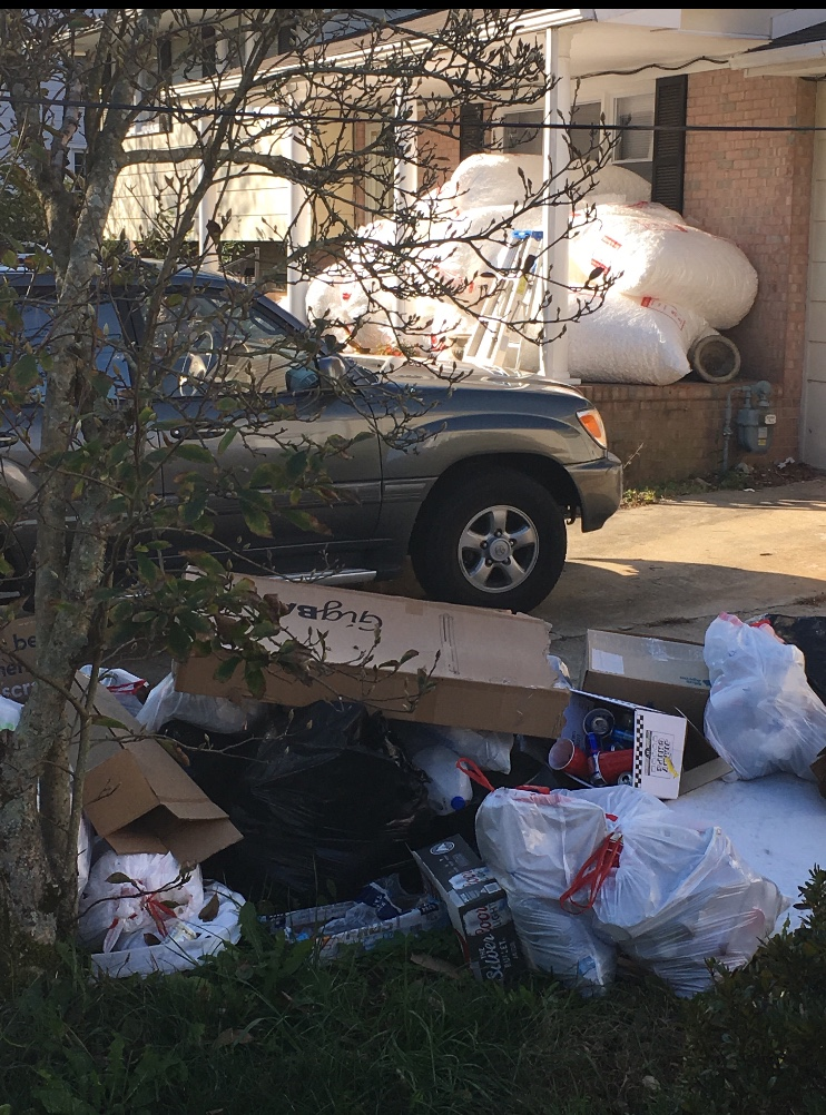 "<div class=""meta image-caption""><div class=""origin-logo origin-image wtvd""><span>WTVD</span></div><span class=""caption-text"">Residents near a Duke University party house are complaining about the trash and noise.</span></div>"