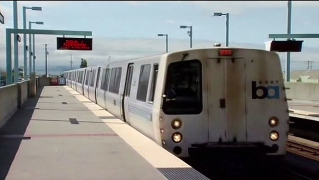 BART working to fix defective wheels issue | abc7news com