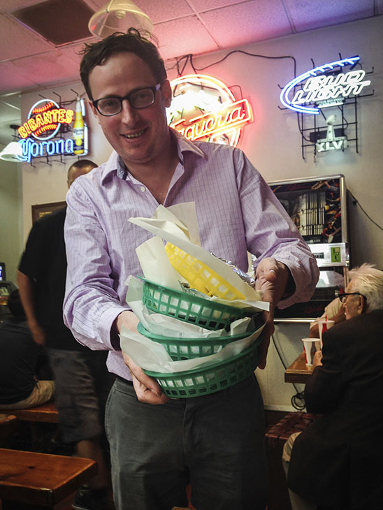 "<div class=""meta image-caption""><div class=""origin-logo origin-image ""><span></span></div><span class=""caption-text"">FiveThirtyEight founder Nate Silver at La Taqueria in San Francisco, Calif. (Anna Maria Barry-Jester/FiveThirtyEight)</span></div>"