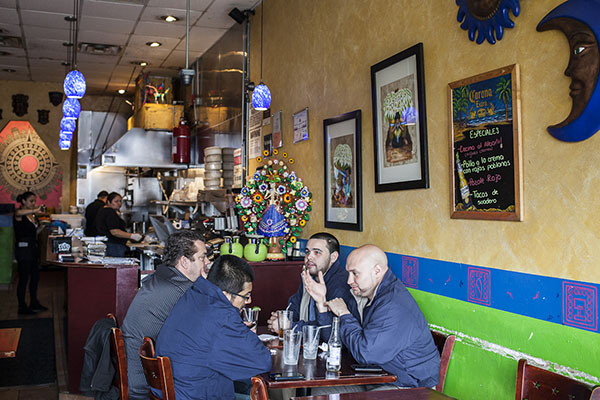 "<div class=""meta image-caption""><div class=""origin-logo origin-image ""><span></span></div><span class=""caption-text"">Taqueria Tlaxcalli in the Bronx, New York. (Anna Maria Barry-Jester/FiveThirtyEight)</span></div>"