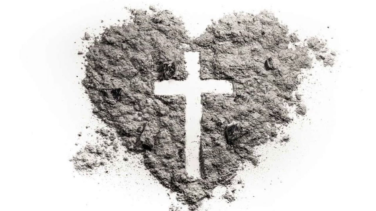 Image result for ash wednesday