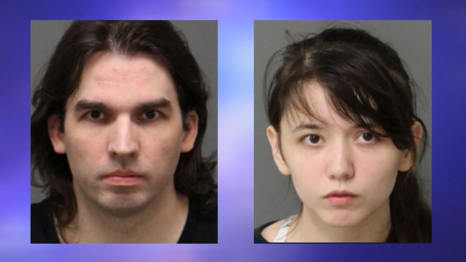North Carolina father, biological daughter charged with incest after having baby together - ABC7 New York