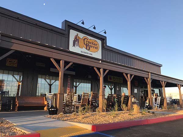 <div class='meta'><div class='origin-logo' data-origin='KABC'></div><span class='caption-text' data-credit=''>The new Cracker Barrel location in Victorville opened on Monday, Feb. 5, 2018.</span></div>