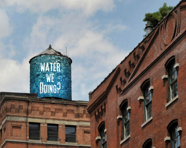"<div class=""meta image-caption""><div class=""origin-logo origin-image ""><span></span></div><span class=""caption-text"">Artwork by acclaimed artists and New York City public school students is wrapped around rooftop water tanks throughout New York City. (Photo/The Water Tank Project)</span></div>"