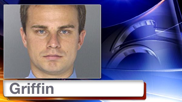 Officer Joseph Griffin